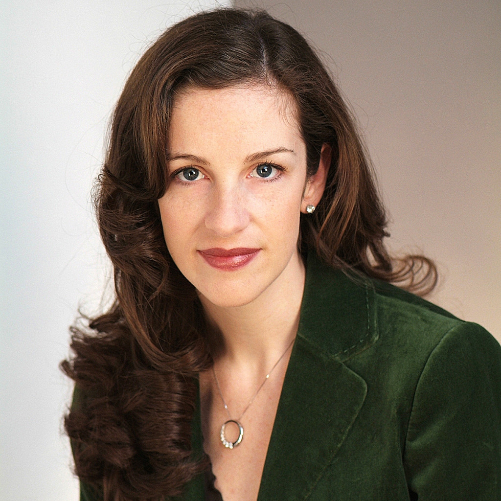Kara Cissell-Roell photo - Green Jacket VMG Partners